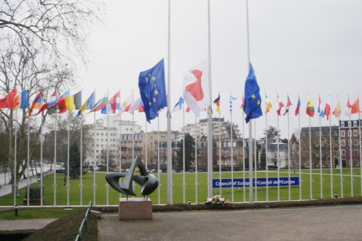 Kuva Euroopan neuvostolta.