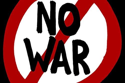Teksti: No war
